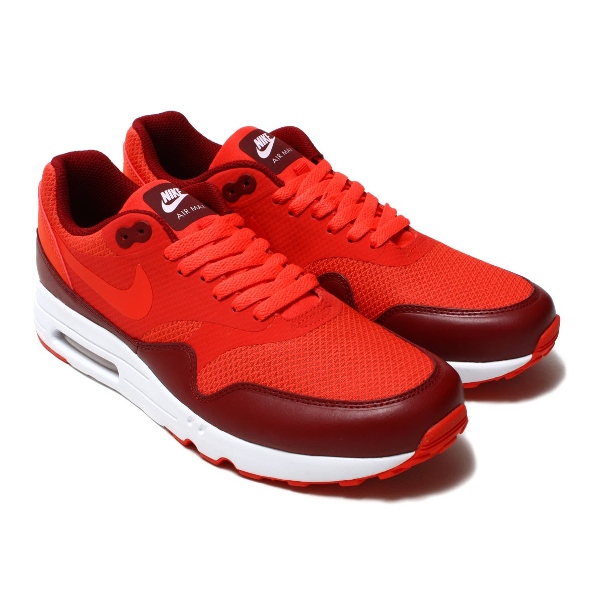 Red Ultra Ney Nike Air Amax 1 EssentialTrack White 0 Essentialkie Max 2 Team 18sp I Redtrack rdCBoex
