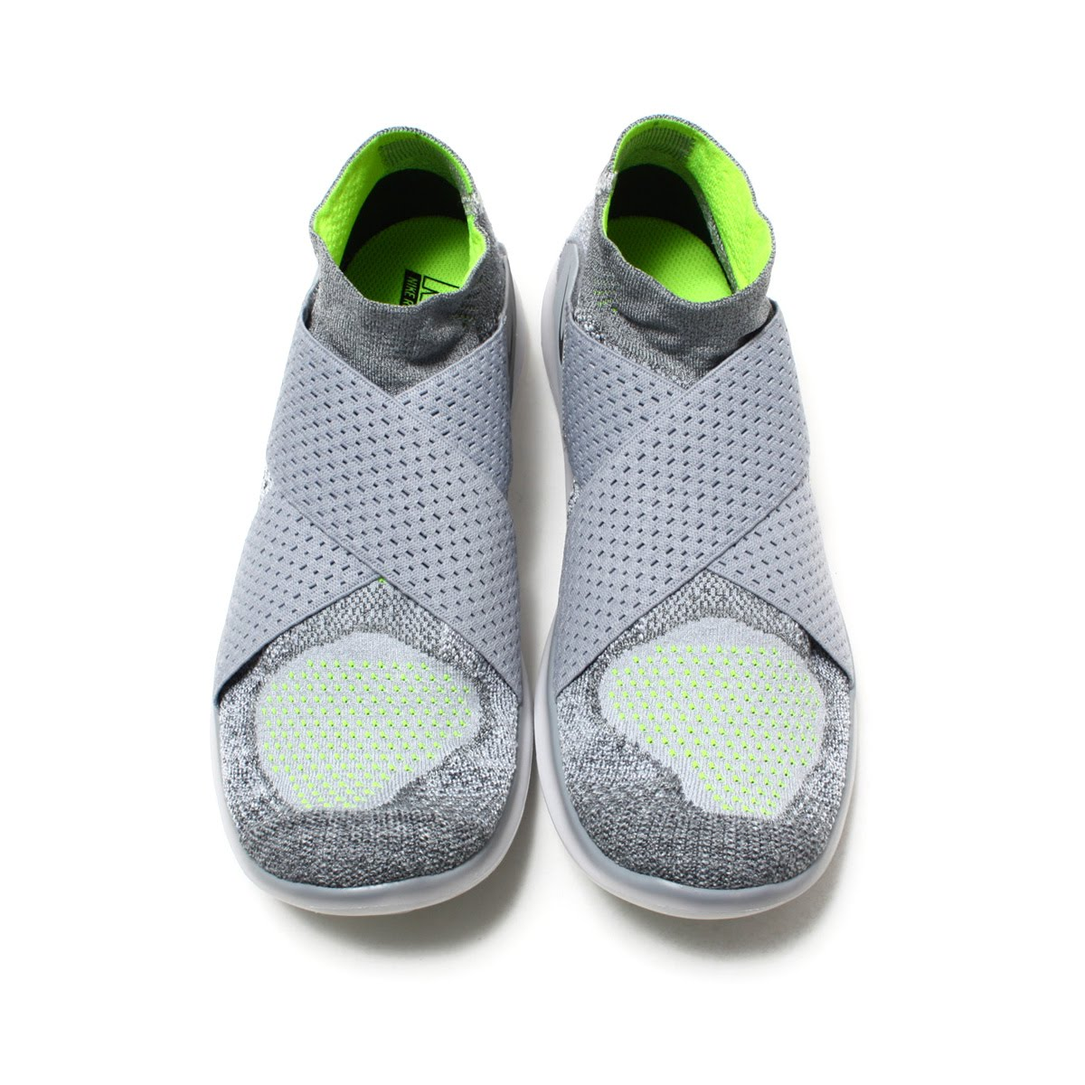6edab8078d59 ... WOLF GREY BLACK-COOL GREY-VOLT 18SP-I NIKE FREE RN MOTION FK 2017 (Nike- free orchid motion fly knit 2017)