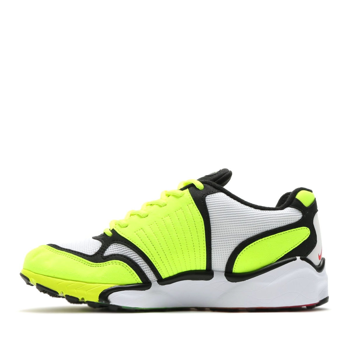 19e7fb7292f70 NIKE AIR ZOOM TALARIA  16 (Nike air zoom talaria 16) (WHITE BLACK-VOLT-WHITE-CHILE  RED) 17SP-I