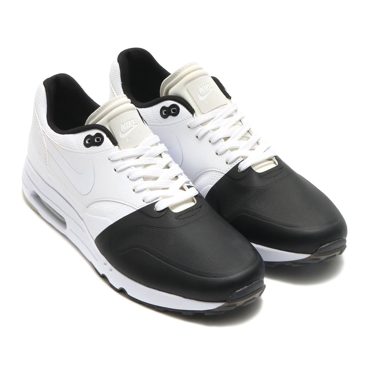 Nike Air Max 1 Ultra 2 0 SE 875845 001 Black White Black White