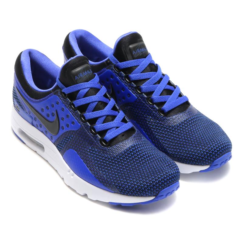 sneakers for cheap 84003 d65b4 ... italy nike air max zero essential kie ney amax zero essential black  black paramount blue binary
