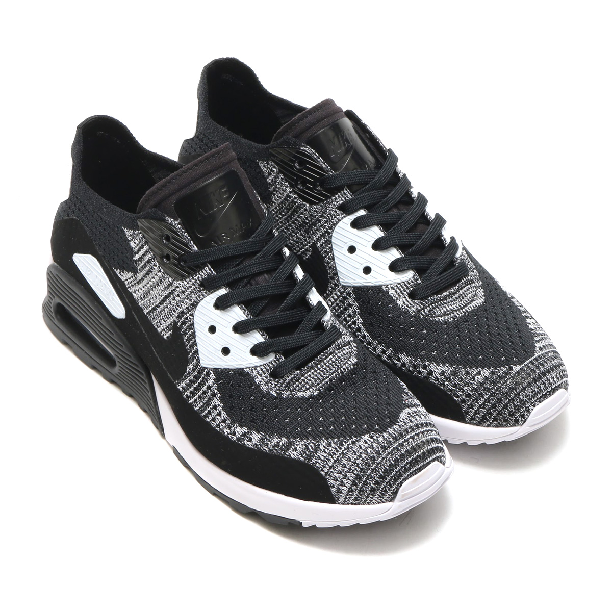 best website e79bf 6d72a  送料無料 ナイキ エアマックス 90   NIKE AIR MAX 90 ULTRA 2.0 SE GS anthracite  black- white  スニーカー ...