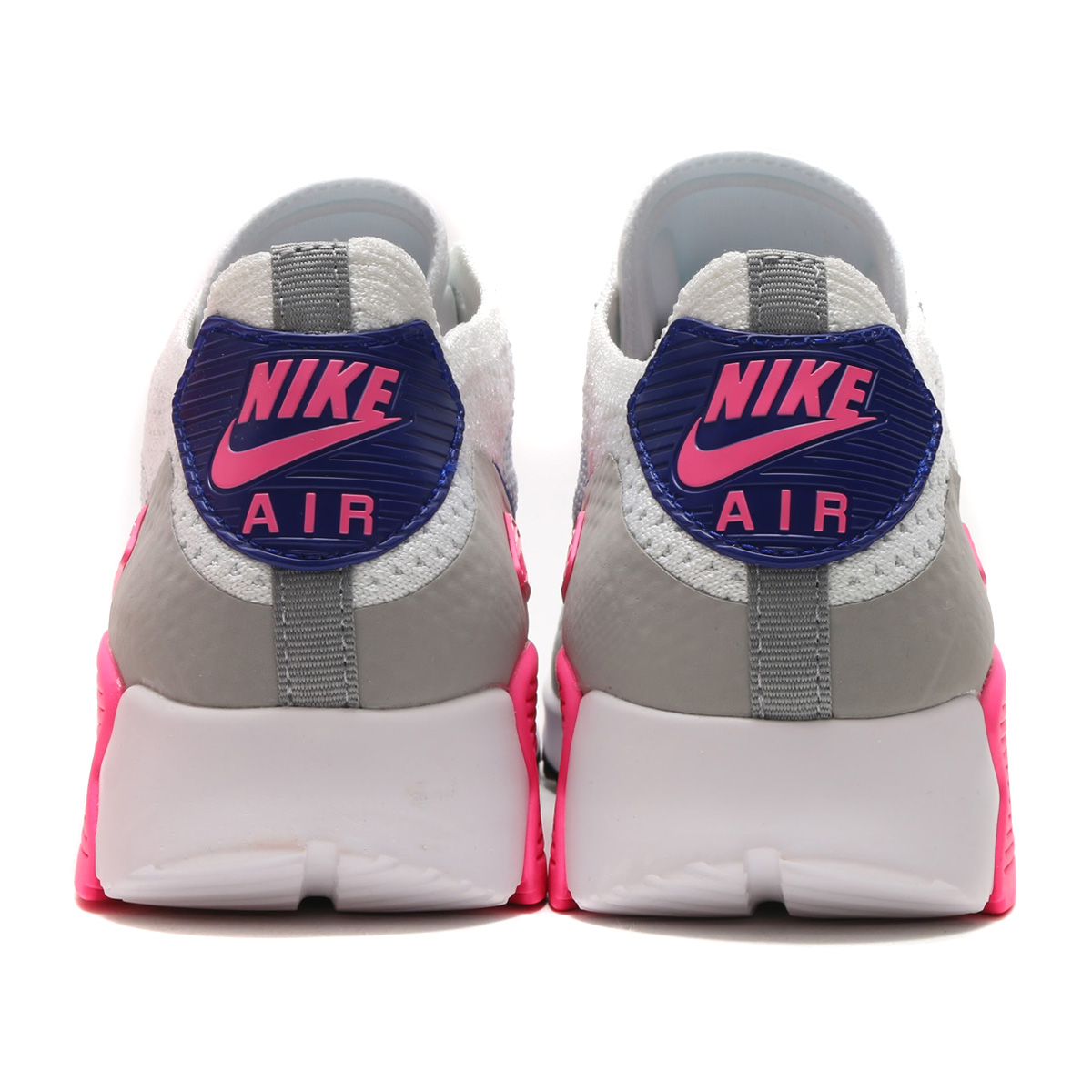 competitive price c25e0 52592 ... NIKE W AIR MAX 90 ULTRA 2.0 FLYKNIT (Nike we Lady s Air Max 90 ultra