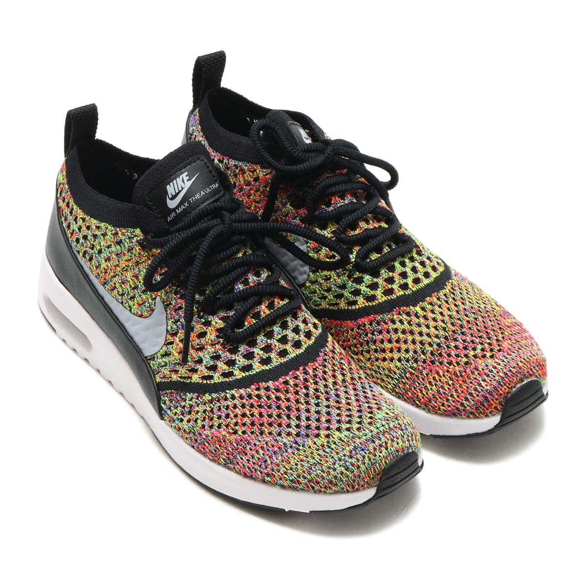 timeless design 09ec8 48fca NIKE W AIR MAX THEA ULTRA FK (Nike we Lady s Air Max Shea ultra FK ...