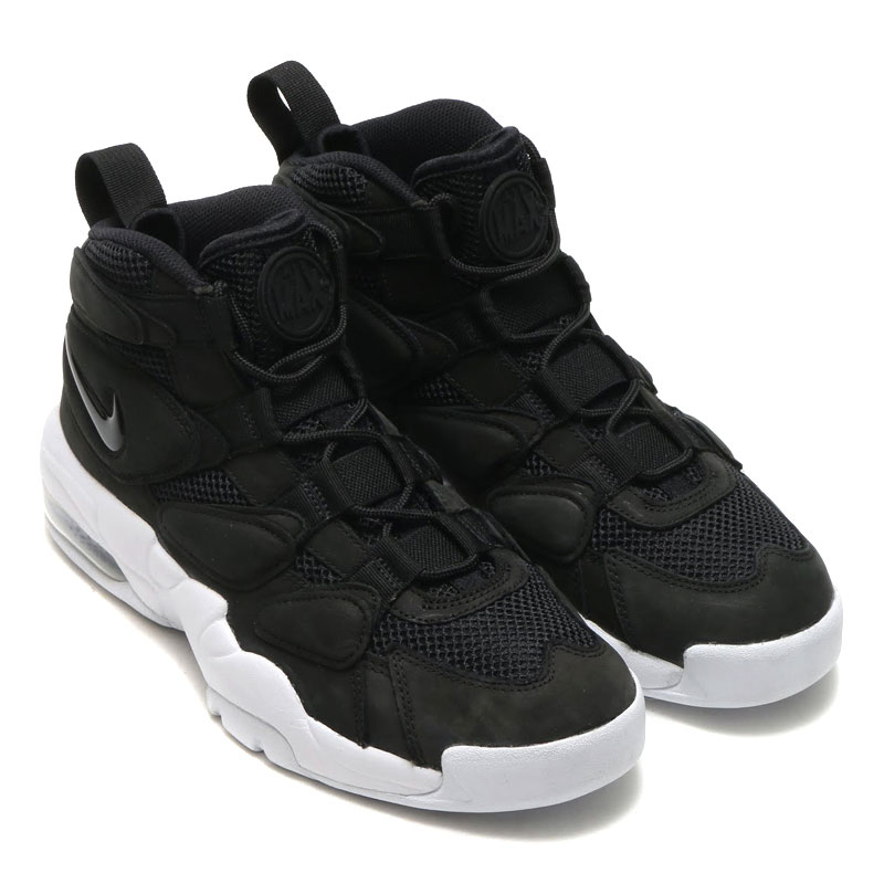 The emergence of a more uptempo family new Black pack. MAX UPTEMPO Uptempo  in 1996, appeared in 1995 and 1997, popular these days, with a reissue.