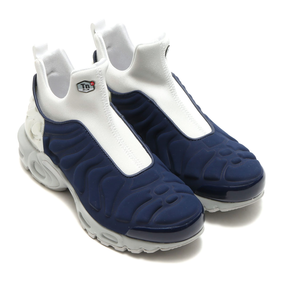 sports shoes ff253 69e21 One pair that arranged AIR MAX PLUS of the birth into slip-ons type in 1998.