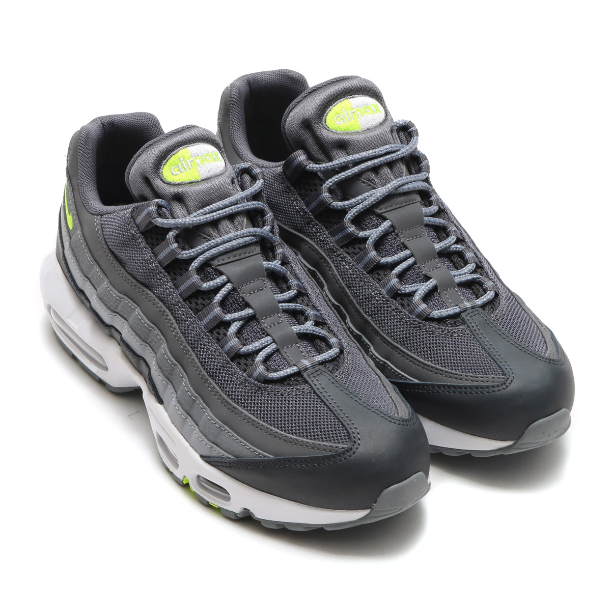 nike air max 95 essential black anthracite