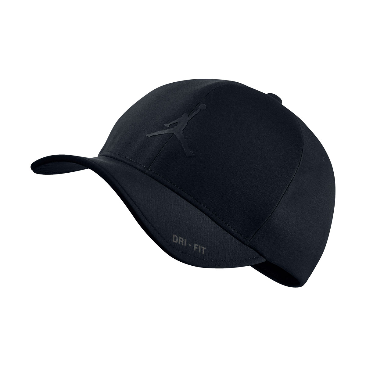 NIKE JORDAN NIKE CLASSIC99 (나이키 조던 클래식 99 캡) (BLACK) 17 SU-I