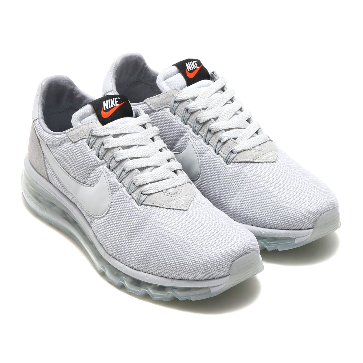 online store c95bc 73357 Based on an idea of Hiroshi Fujiwara who was the pioneer of the streetwear,  innovative Air Max LD-Zero was born. Fujiwara who is one of three people ...