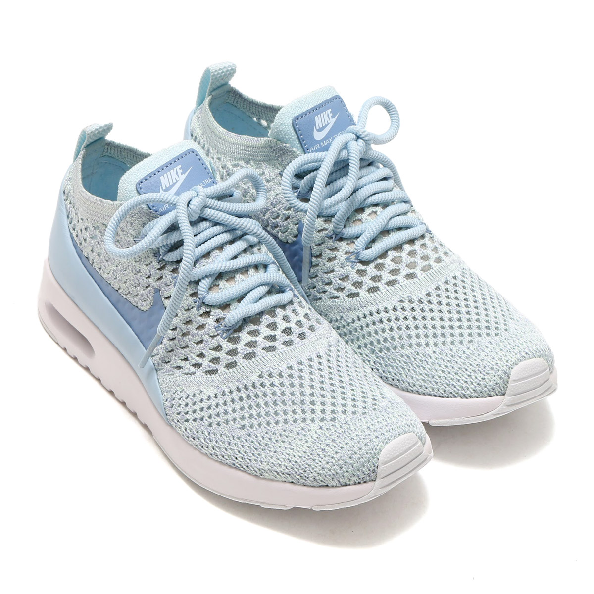 a38adce46a NIKE WMNS AIR MAX THEA ULTRA FK (Nike women Air Max Shea ultra fly knit ...