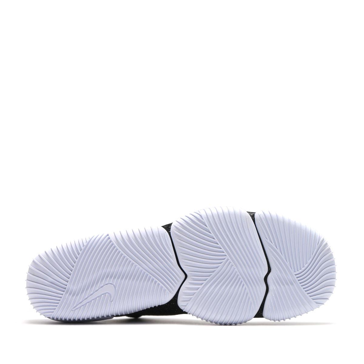 NIKE AQUA SOCK 360 (ナイキアクアソック 360) BLACK/BLACK-WHITE-WHITE [men gap Dis sneakers] 17SU-I