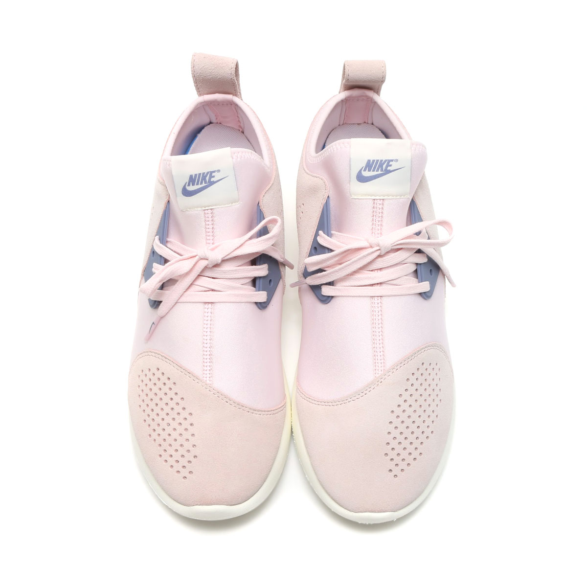 NIKE LUNARCHARGE PREMIUM (나이키 루나 요금 프리미엄) (SILT RED/DARK SKY BLUE-PEARL PINK) 17 SU-S