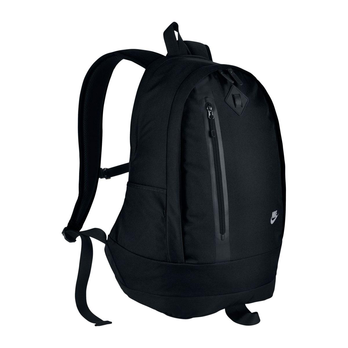 95696238efa NIKE NK CHYN BKPK - SOLID (Nike NSW Cheyenne 3.0 solid backpack) BLACK/ ...