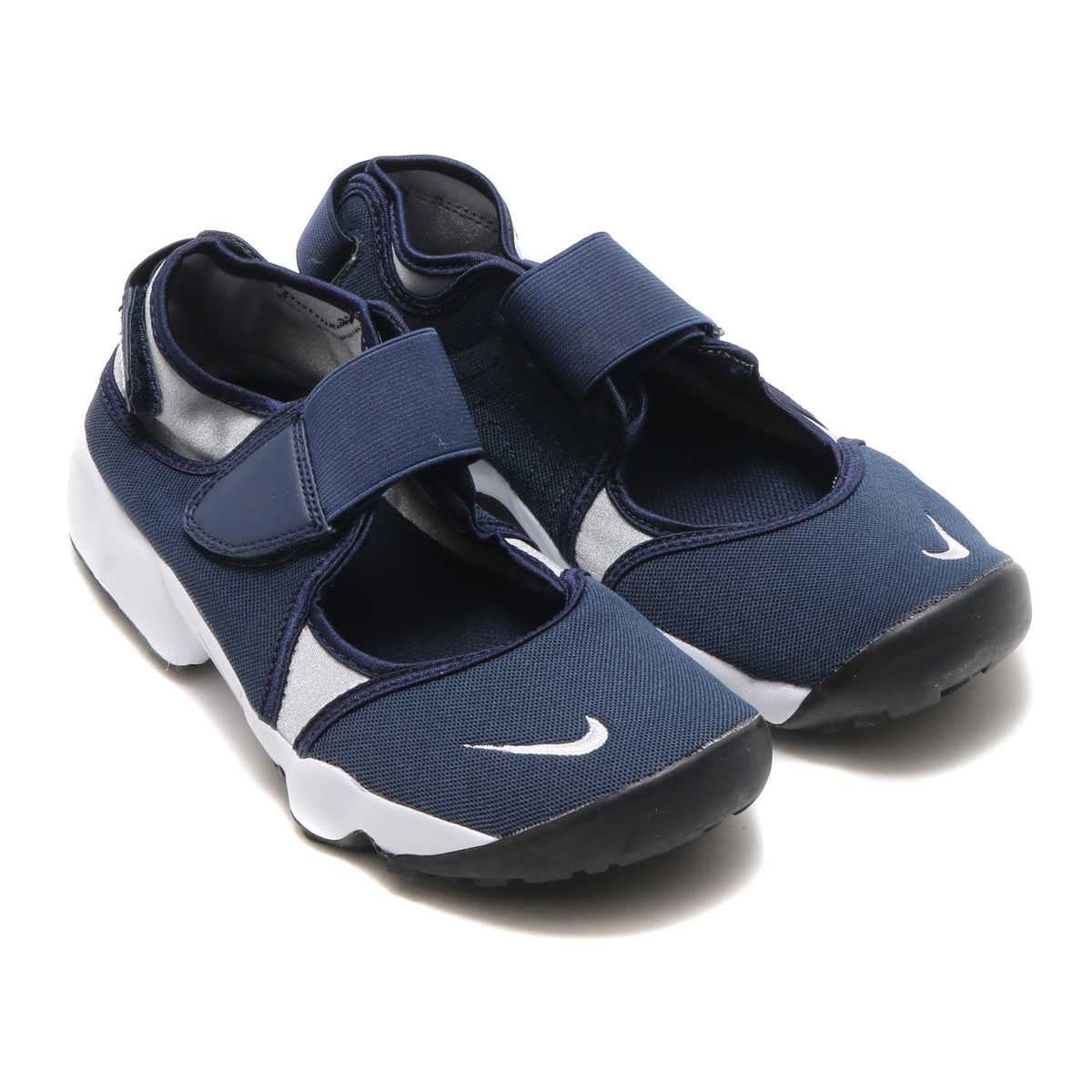 NIKE RIFT GS/PS(ナイキ リフト GS/PS)(OBSIDIAN/WHITE-WOLF GREY)【キッズ スニーカー】19SU-I