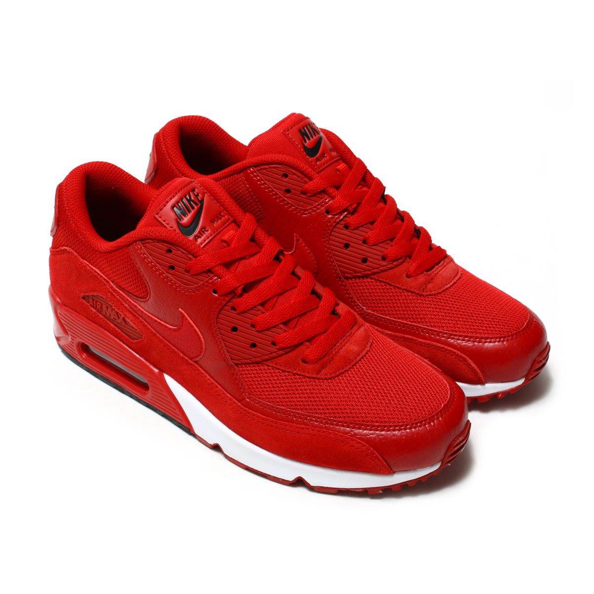 outlet store 78666 569d1 ... usa nike air max 90 essential kie ney amax 90 essential gym red gym red  black