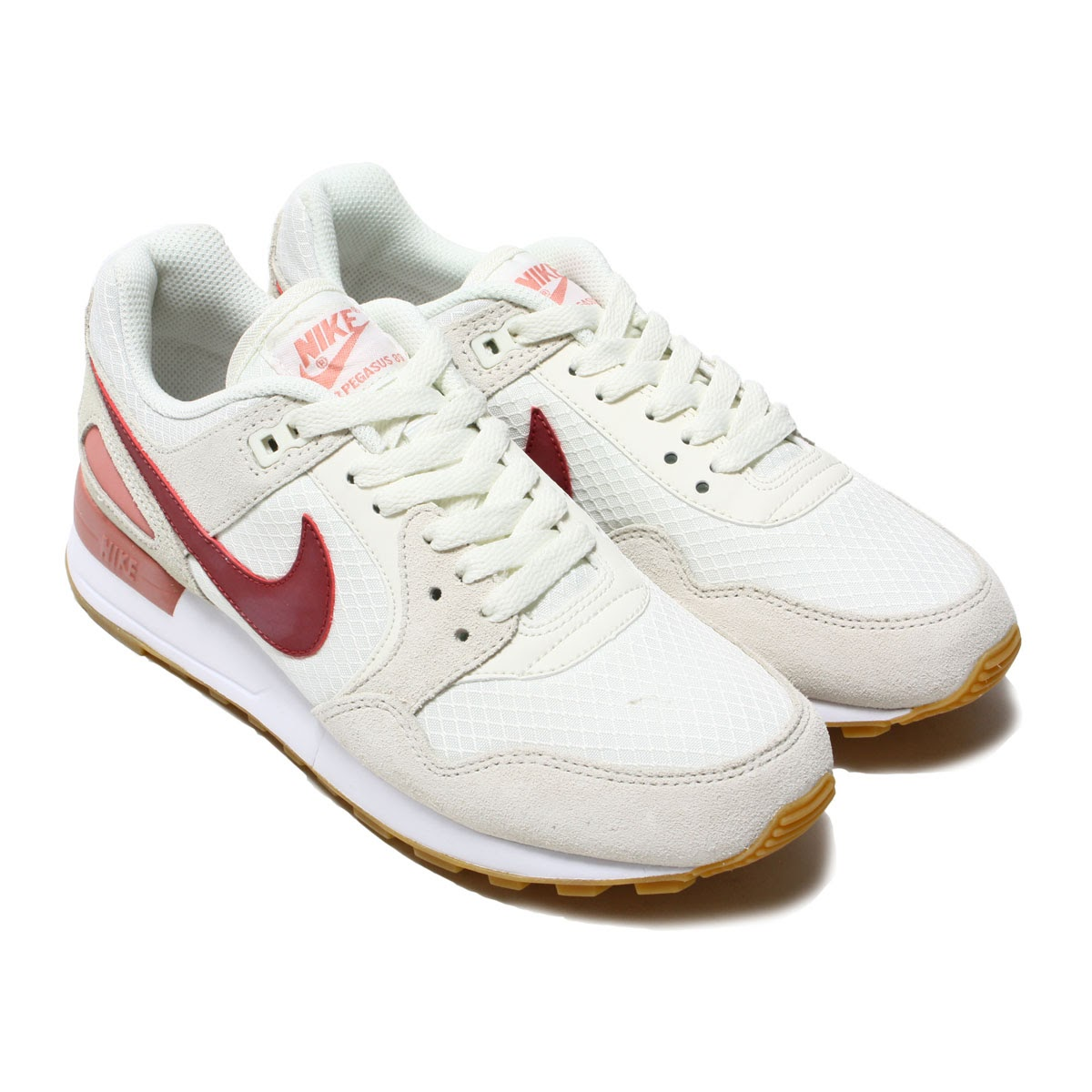 Nike women air Pegasus 89 improves the racer who is Aiko Nic in a refined  silhouette full of the sense of speed. I image original Pegasus '89 and  adopt the ...