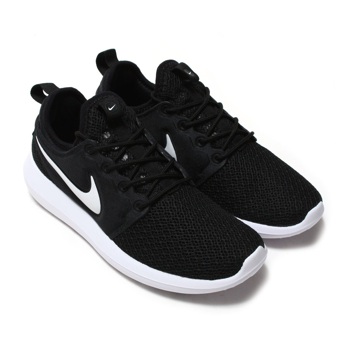 0a494094c7fcf atmos pink  NIKE W ROSHE TWO (ナイキウィメンズローシ 2) BLACK BLACK ...