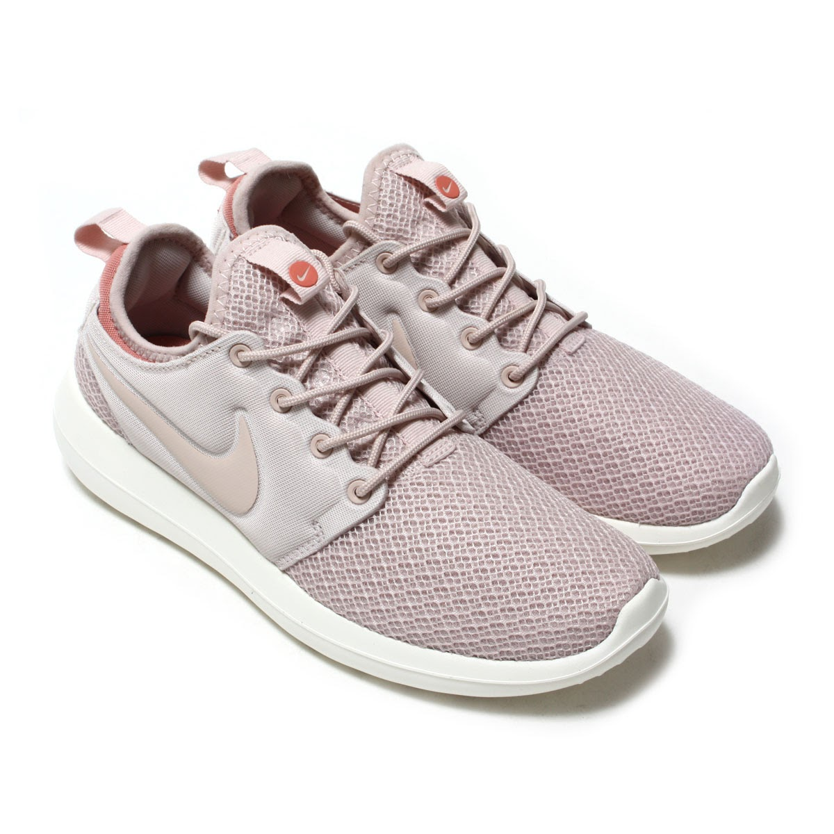 78da906063020 NIKE W ROSHE TWO (ナイキウィメンズローシ 2) SILT RED SILT RED-RED STARDUST-SAIL 17FA-I