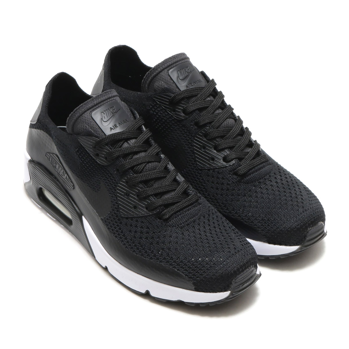 65eda25cd64a It renovates a design and expresses the hommage to Air Max icon. Is  distinguished for the form mid sole which adopt lightness and Flyknit upper  superior in ...