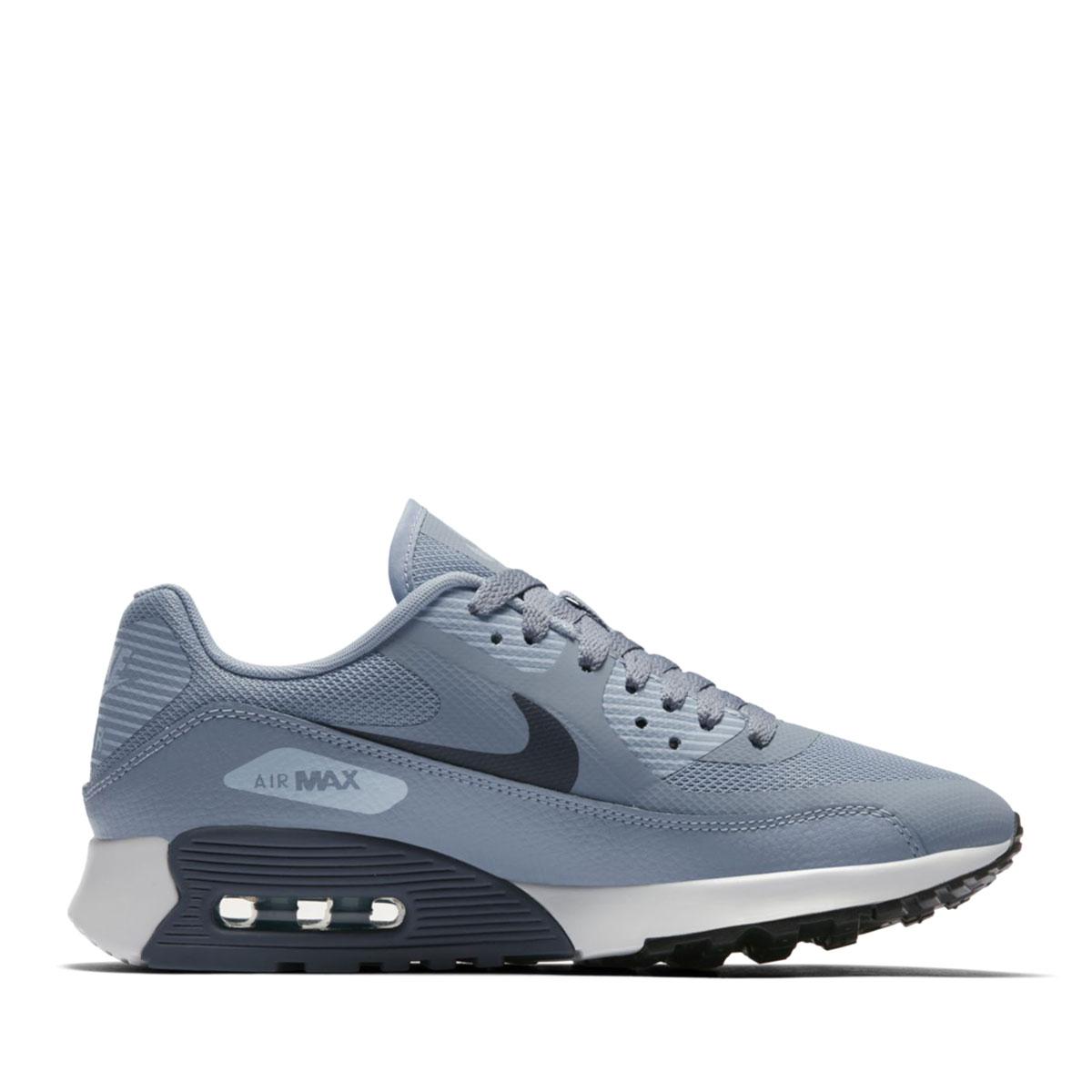 fe10c78ee62c NIKE W AIR MAX 90 ULTRA 2.0 (Nike women Air Max 90 ultra 2.0) (MICA BLUE  BLUE FOX-GLACIER BLUE)