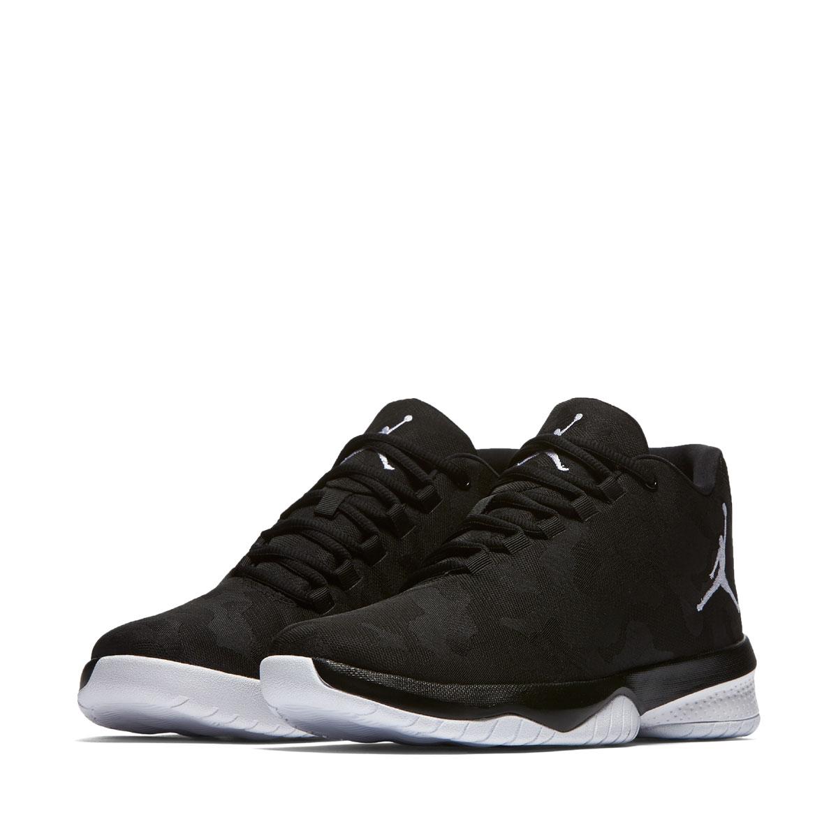 47074c2f5f236 atmos pink  NIKE JORDAN B. FLY (Nike Jordan B.FLY) (BLACK WHITE ...