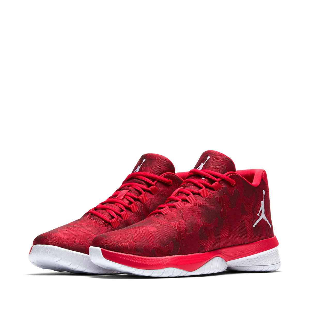 atmos pink  NIKE JORDAN B. FLY (Nike Jordan B.FLY) (UNIVERSITY RED ... c19f0593dcd