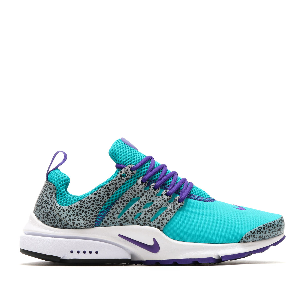 ff9d302aff1 NIKE AIR PRESTO QS (Kie Ney apr strike QS) (TURBO GREEN COURT PURPLE-PURE  PLATINUM) 17SU-S