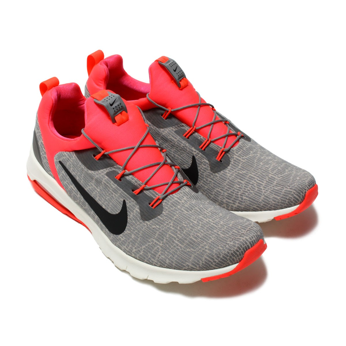 95825834db0 atmos pink  NIKE AIR MAX MOTION RACER (Kie Ney AMAX motion racer ...