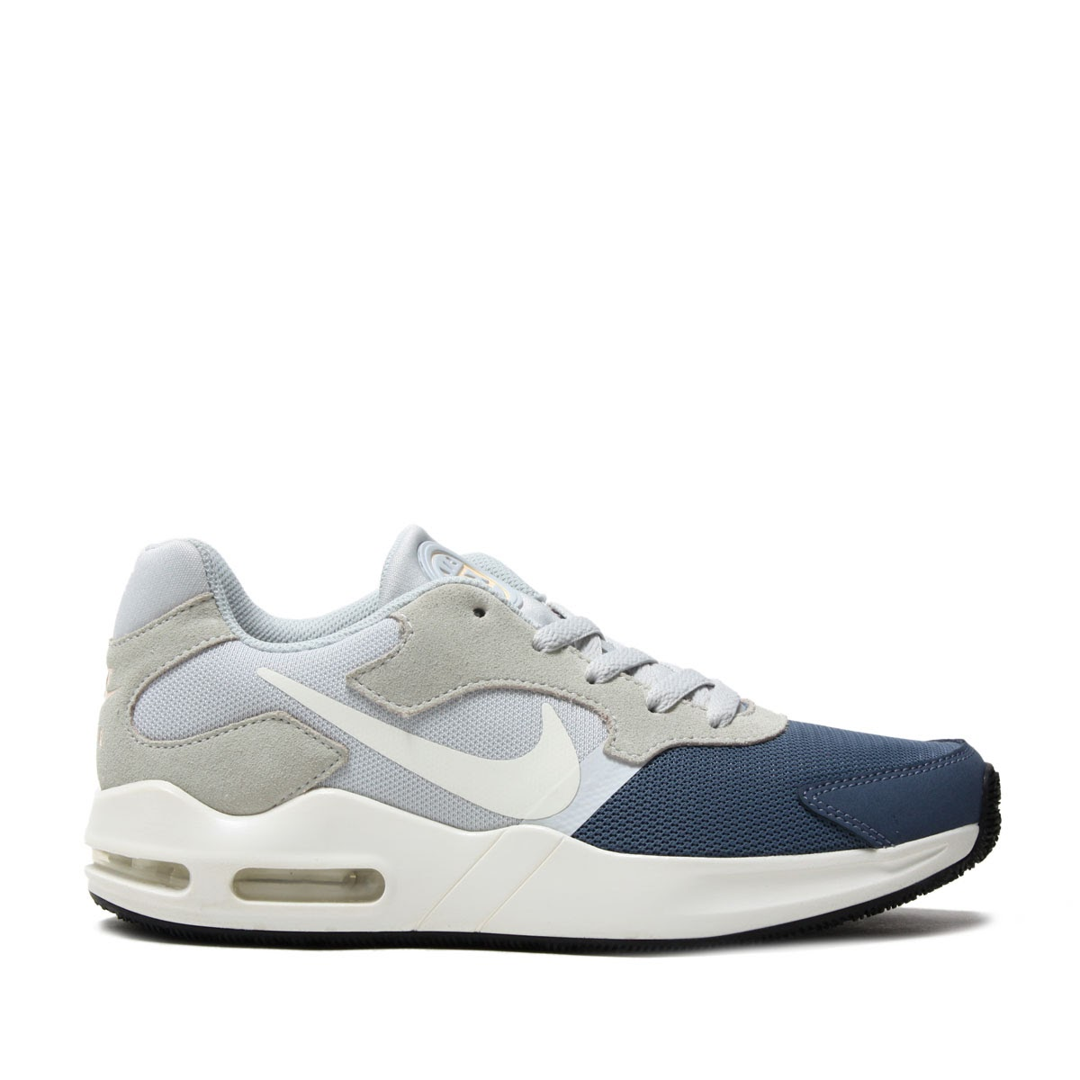 separation shoes 226c4 ad646 ... NIKE WMNS AIR MAX GUILE (Nike women air Mac Suga yl) ARMORY BLUE  ...