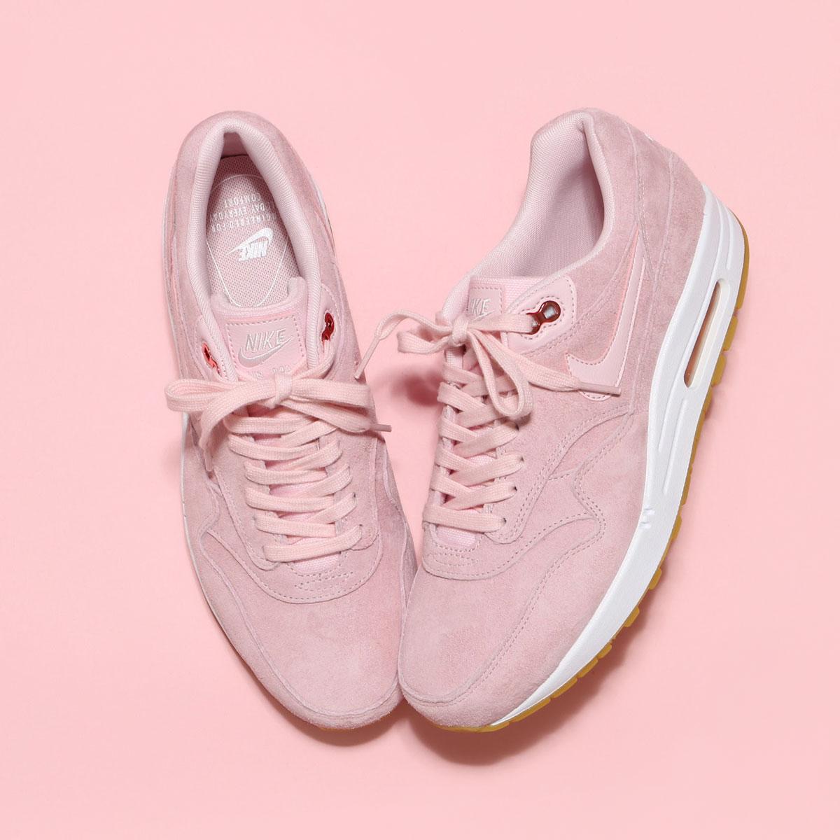 size 40 65ab7 645d1 atmos pink: NIKE WMNS AIR MAX 1 SD (Nike women Air Max 1 SD) (PRISM ...