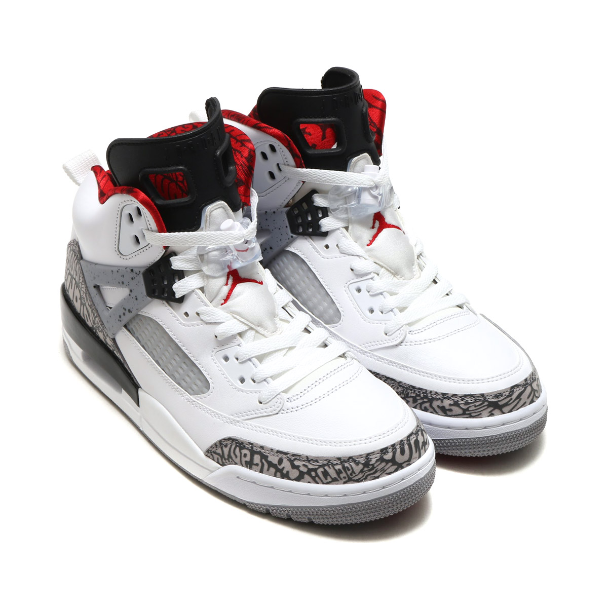 3a188eaf32e6c1 The moment when Jordan spy Zeke obtained an idea to four legendary Air  Jordan (three or four