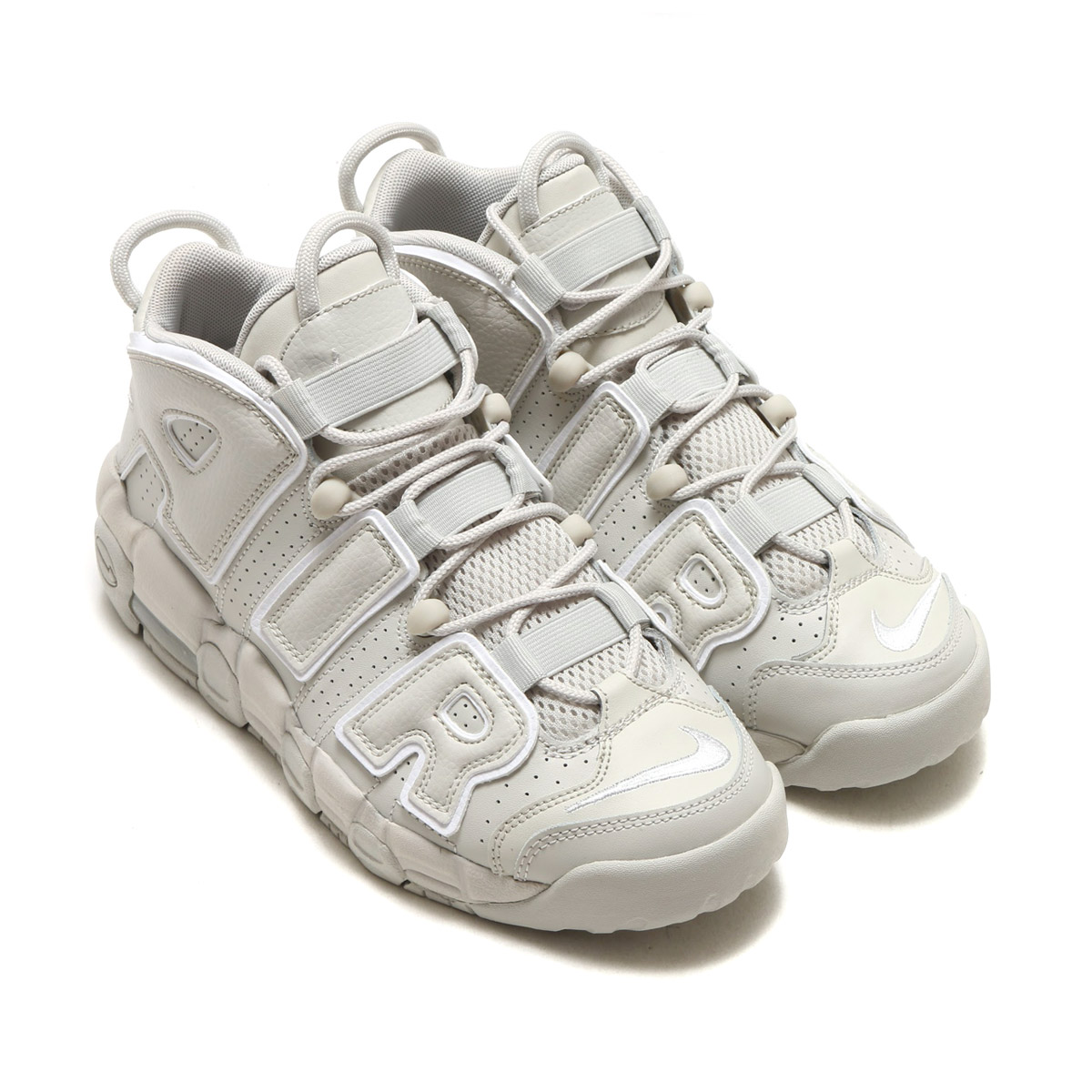 quality design c673e 9dca1 Nike air more up tempo GS is the first appearance in the times when  basketball-style to be blown off highly from the 1980s through the 90s was  popular.