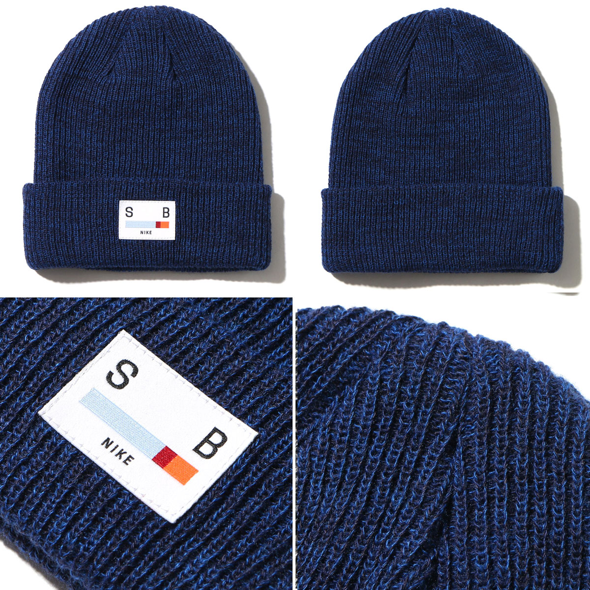 18ba6127 ... NIKE U NK CAP SB SURPLUS (Nike SB surplus cap) OBSIDIAN/BINARY BLUE ...