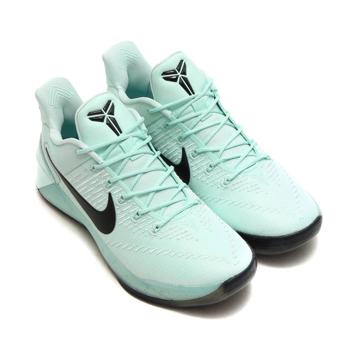 size 40 1a63b 970cf NIKE KOBE A.D. EP (Nike Corby A.D. EP) (IGLOO BLACK) 17FA ...