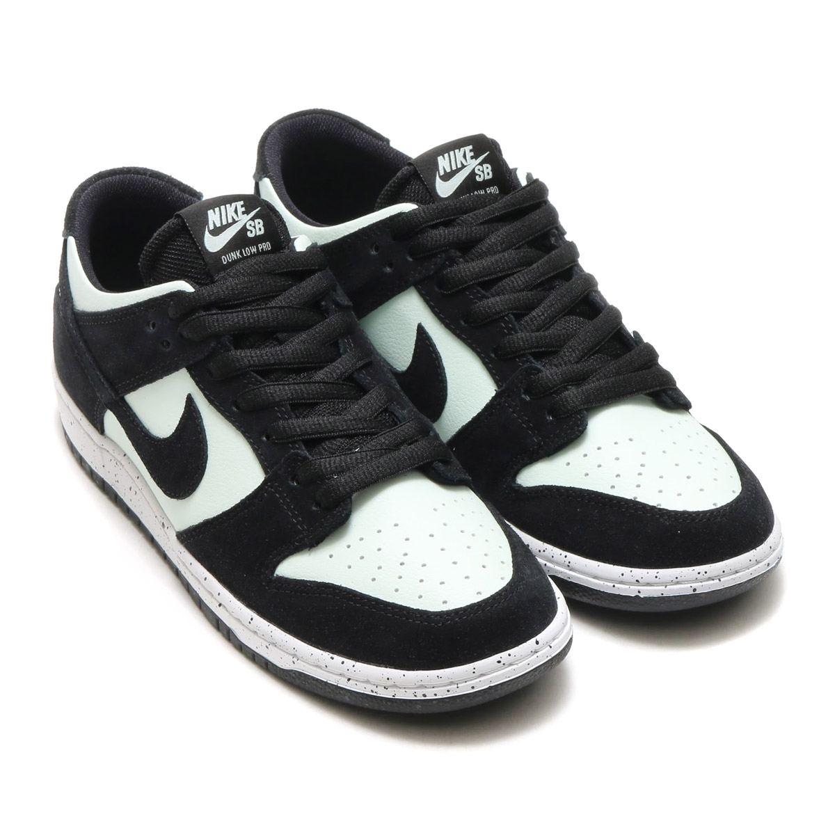 super popular 3d21f f26a6 I change a design for Nike SB Pro スケーターアイショッド wear. I direct the dunk-style  that is Aiko Nic. I realize superior board control and shock ...