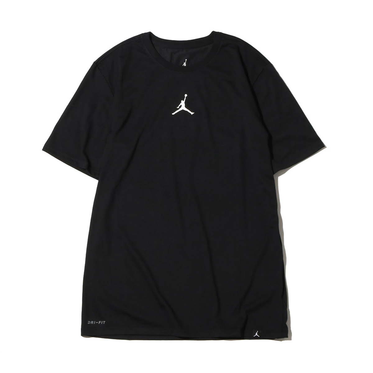 DRI-FIT plane jersey. It is a jump man logo at the front desk. AIR is  graphic in the back. ef229835b5f3