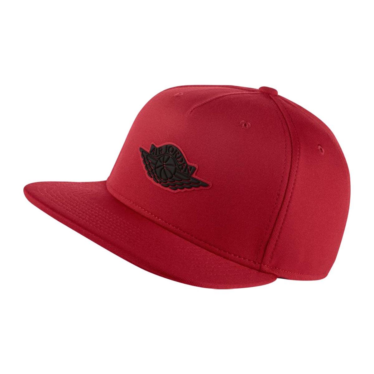 78953922018 atmos pink  NIKE JORDAN WINGS STRAPBACK (Jordan WINGS strap back cap ...