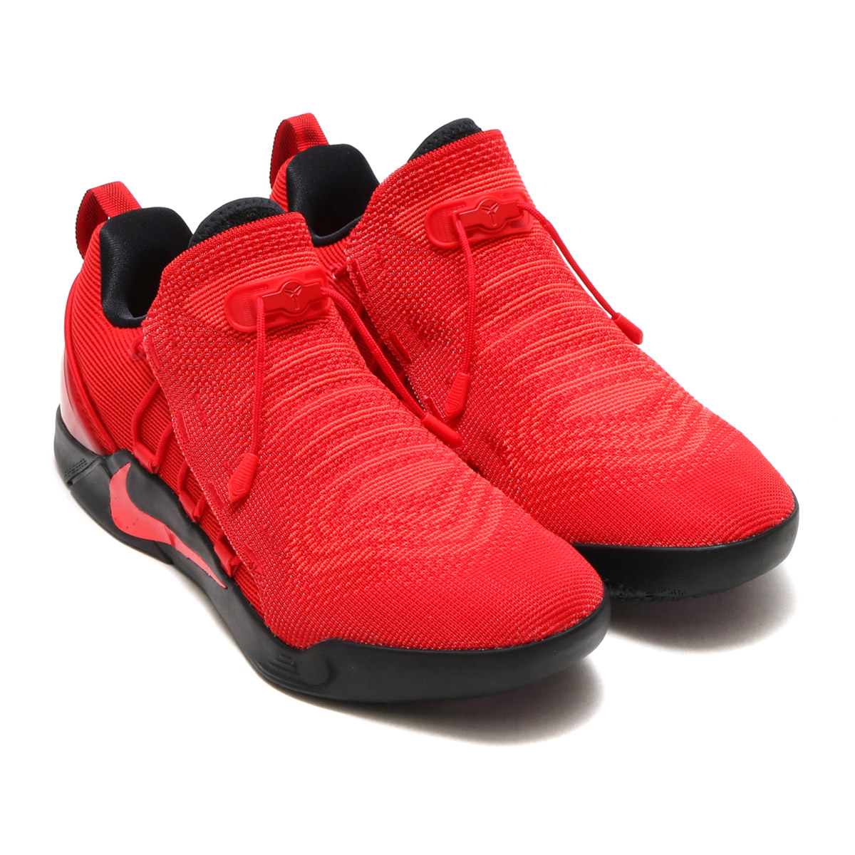 cheap for discount afa61 be278 NIKE KOBE A.D. NXT (Nike Corby A.D. NXT) UNIVERSITY RED BRIGHT CRIMSON 17FA  ...