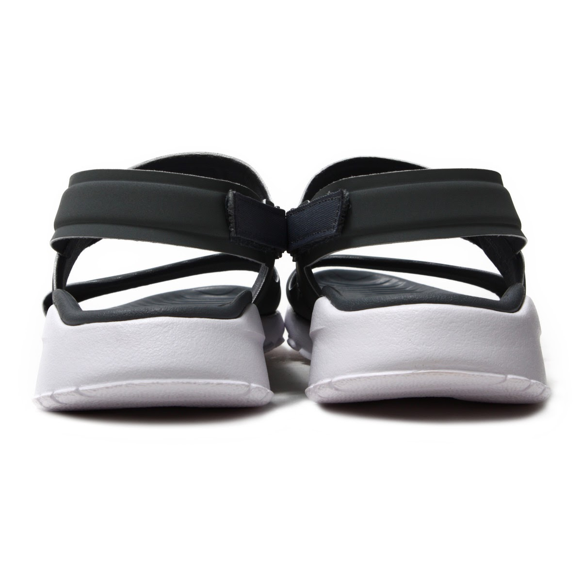 f9e2be874d47 NIKE WMNS TANJUN SANDAL (Nike women tongue Jun sandals) COOL GREY PURE  PLATINUM-WHITE 17FA-I