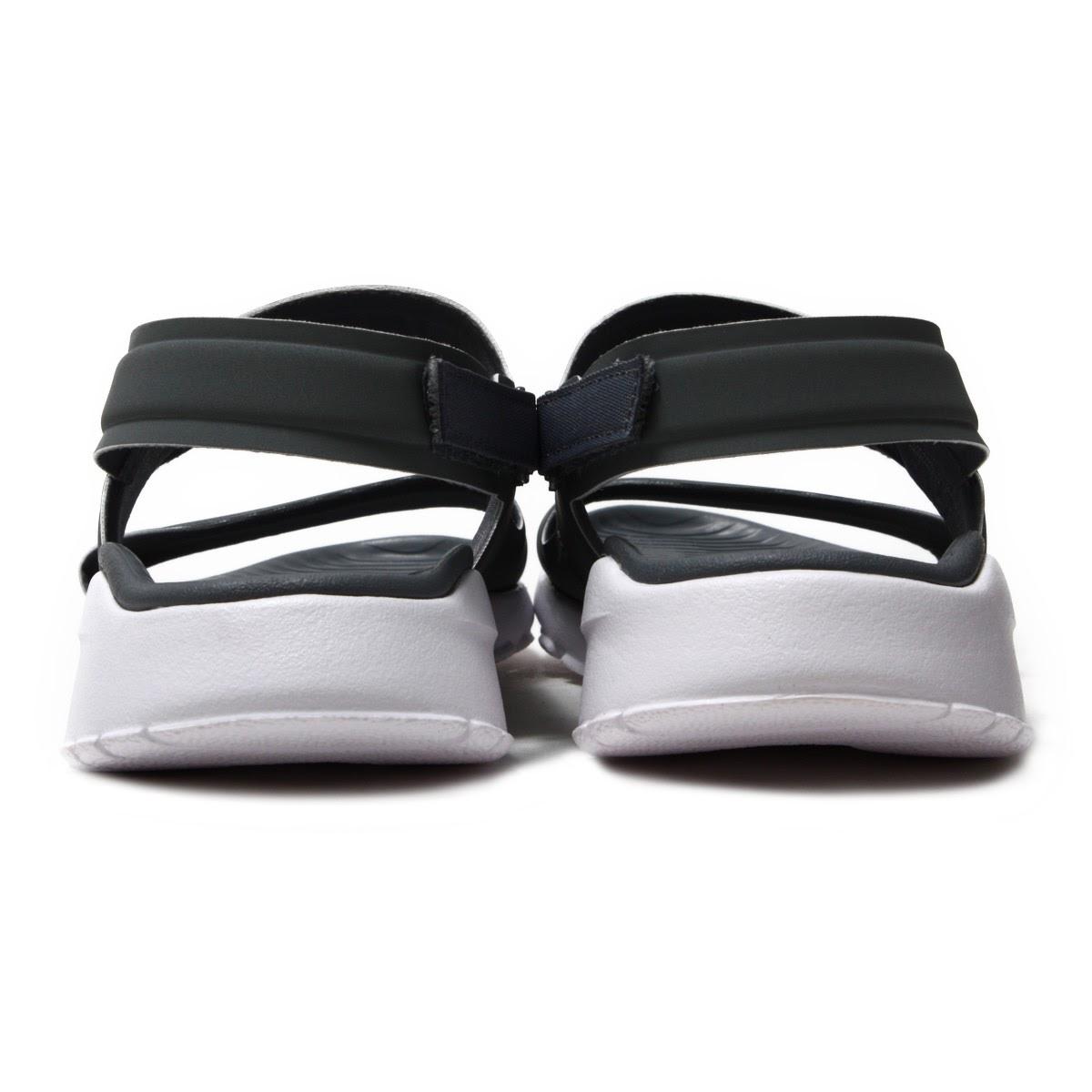 f9e2be874d47 NIKE WMNS TANJUN SANDAL (Nike women tongue Jun sandals) COOL GREY PURE  PLATINUM-WHITE 17FA-I