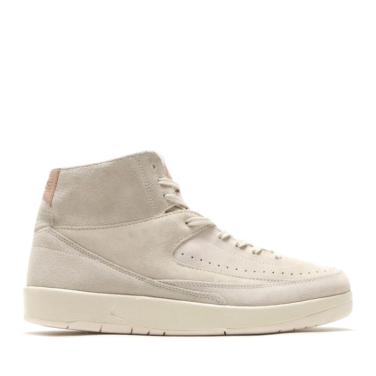 45db3dbe126 ... NIKE AIR JORDAN 2 RETRO DECON (Nike Air Jordan 2 nostalgic DECON) (SAIL  ...