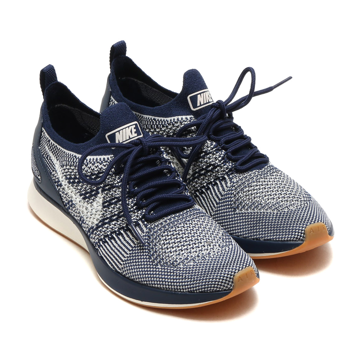 227fc23e9ccb It is modern and arranges air Maria born in the 80s. I comprise Flyknit  upper wrapping up a foot