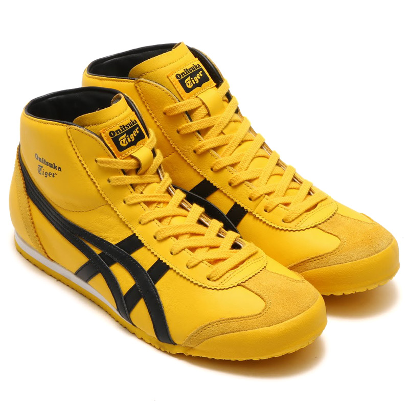 premium selection bcfbf 5f0f1 asics onitsuka tiger mexico 66 mid runner tl login