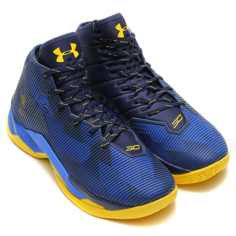 sports shoes e45db c0f73 UNDER ARMOUR UA CURRY 2.5 (under armour UA Curry 2.5) TRY/MDN/TAX 16FA-I