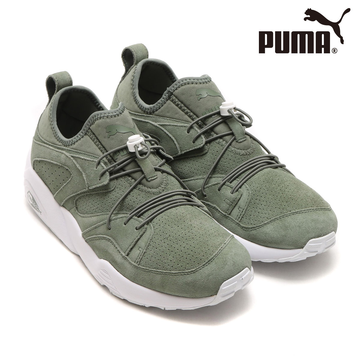 puma wmns blaze of glory soft