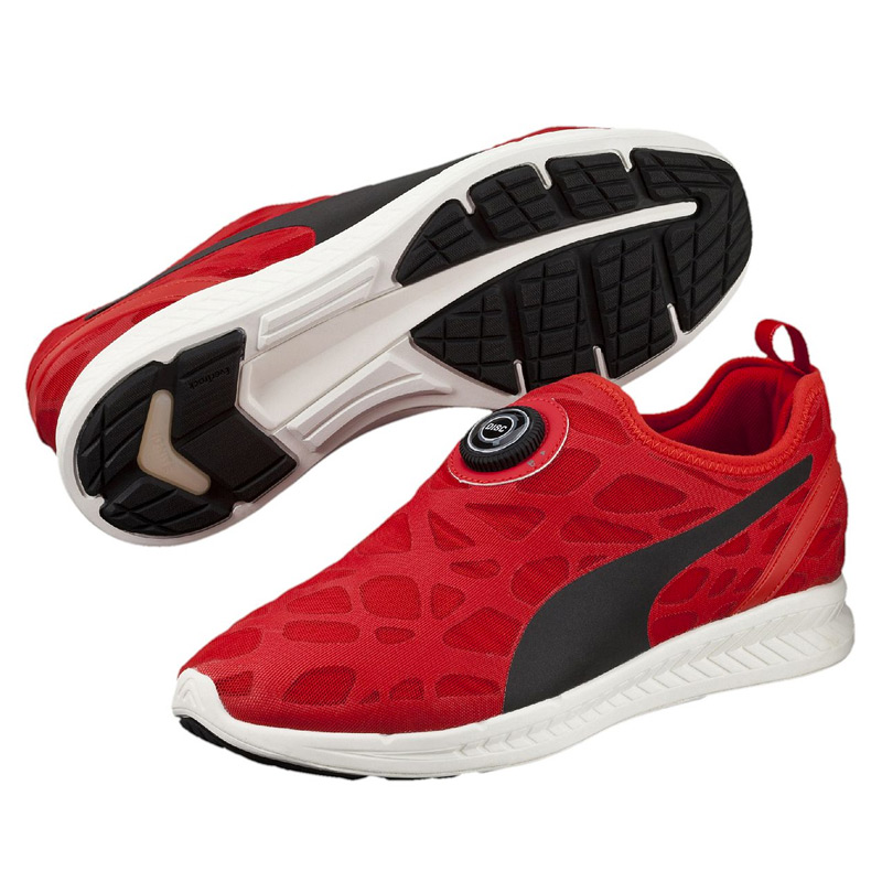 puma ignite disc chile