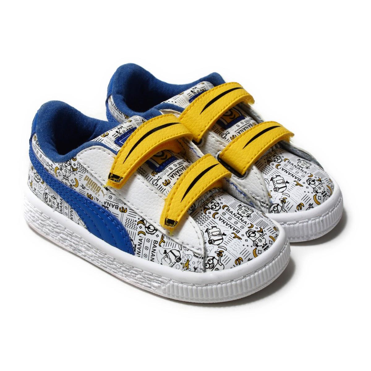 puma baby shoes singapore