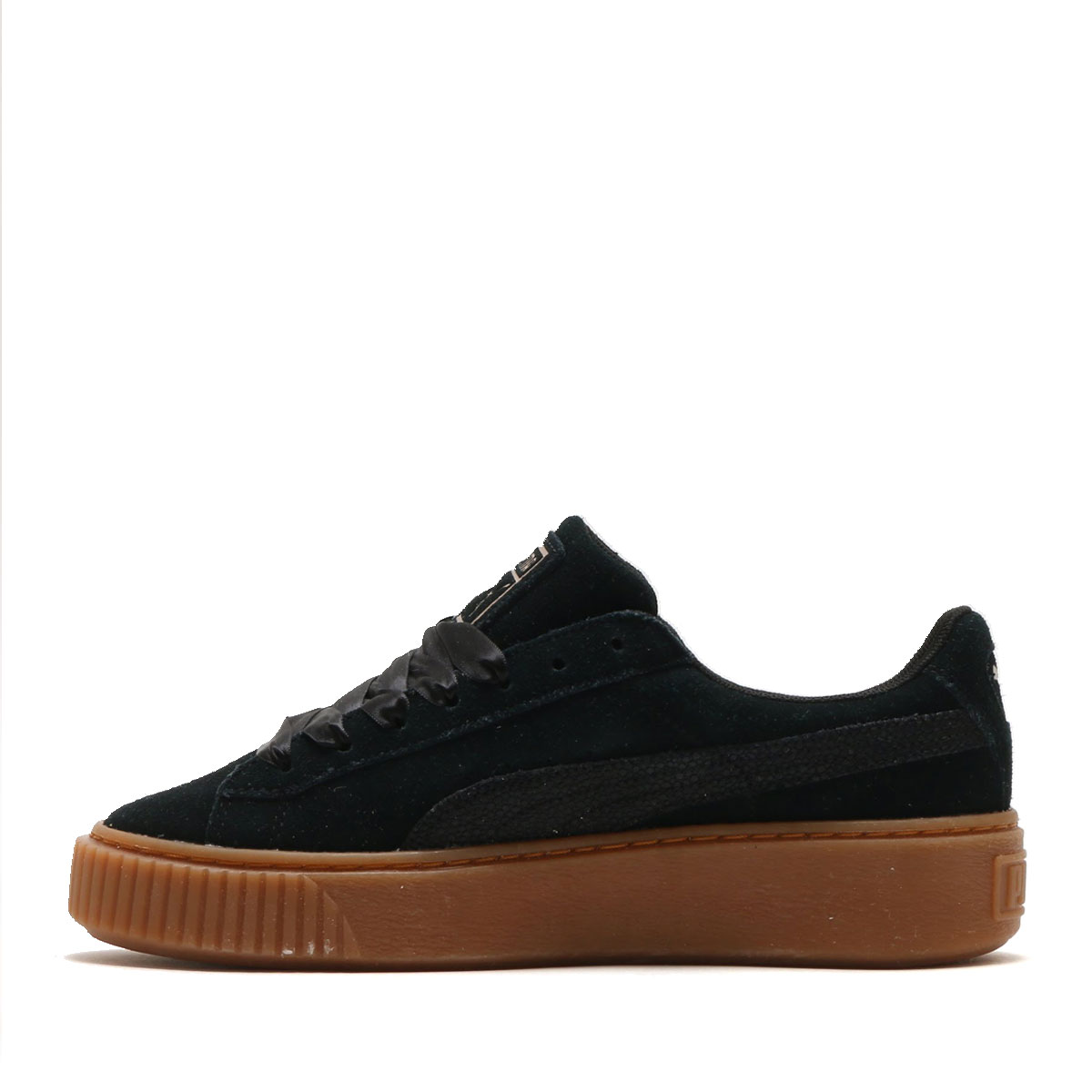 puma bubble suede