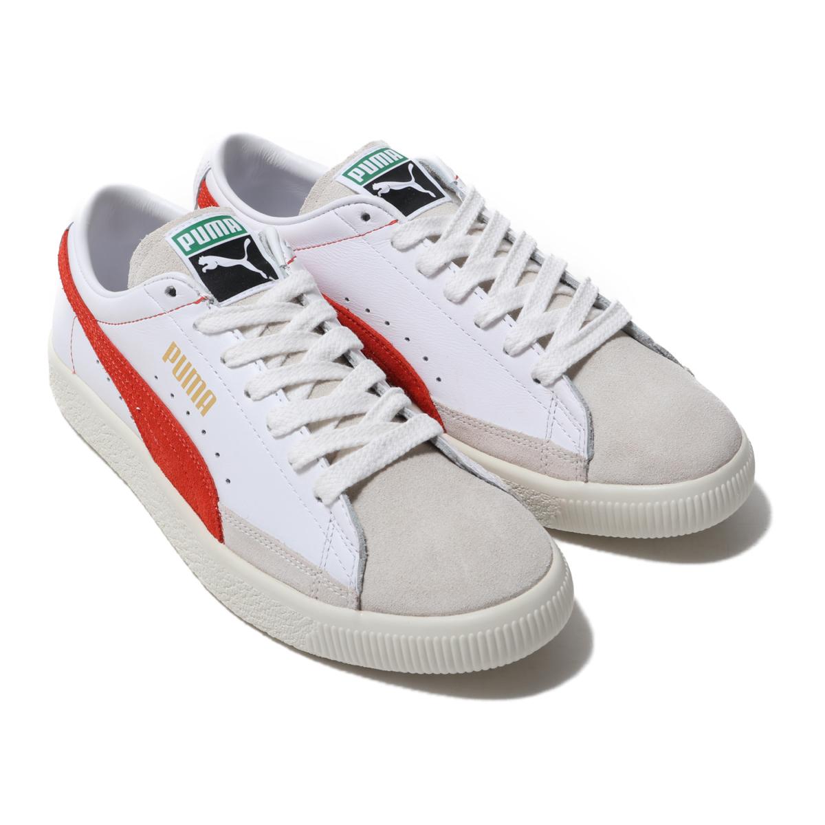 best website 2fad6 d918e PUMA BASKET 90680 (Puma basket 90680) PUMA WHITE