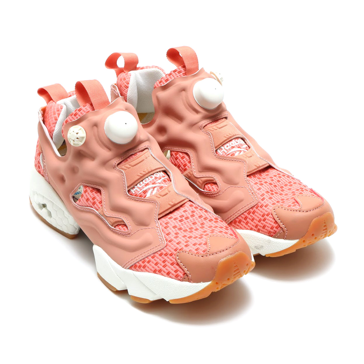 reebok pump fury pink Online Shopping